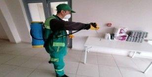 Yeni Malatyaspor'dan korona virüs önlemleri