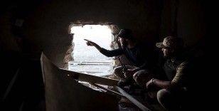 Libya'da başkentin güneyinde çatışmalar yeniden başladı