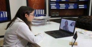 Kadınlara online terapi