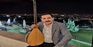 Erzurumlu sanatçıdan korona virüsüne beste
