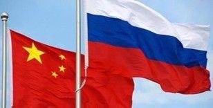 Çin'den Rusya'ya koronavirüsüne karşı tıbbi destek teklifi