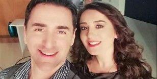 Bekir Aksoy ikinci kez baba oldu