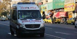 İran'da sahte içkiden ölenlerin sayısı 180'e yükseldi