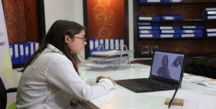 Erdemli Belediyesi Kadın Danışma Merkezi 'online terapi' başlatıyor