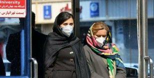İran'da son 24 saatte 149 kişi koronavirüs nedeniyle hayatını kaybetti