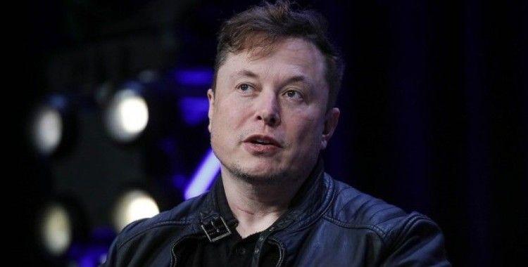 Elon Musk'tan suni solunum cihazı üretme teklifi
