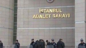 İstanbul Adliyesinde hakimin eşinde koronavirüs tespit edildi