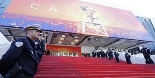73. Cannes Film Festivali korona virüs nedeniyle ertelendi