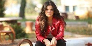 Ünlü oyuncu Pınar Deniz: Test sonucunu bekliyoruz!