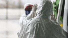 KKTC'de koronavirüsü vaka sayısı 33'e çıktı