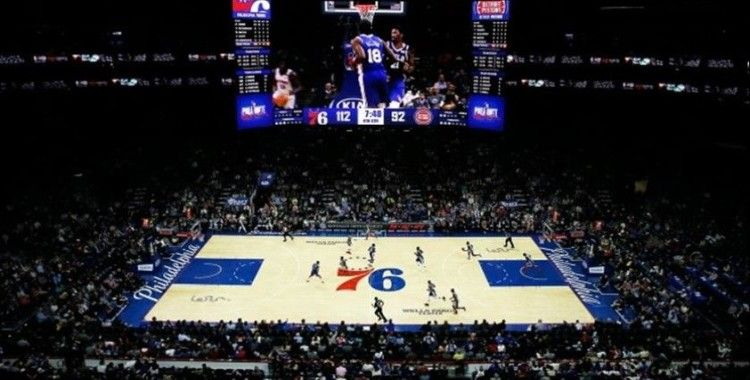 NBA'de koronavirüse yakalananların sayısı artıyor
