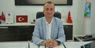 Başkan Ayhan'dan 'korona' açıklaması