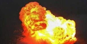 Pakistan'da maden ocağında patlama: 7 ölü, 4 yaralı
