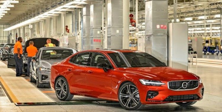 Koronavirüs hamlelerine yenisi eklendi; Volvo'dan resmi açıklama