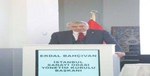 TFF'de Erdal Bahçıvan istifa etti