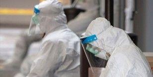 Kudüs'te koronavirüsten ilk ölüm
