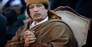 Rusya ile ilgili 'Kaddafi' iddiası!