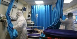 İran'da Kovid-19'a karşı kullandıkları sahte içkiden zehirlenen 194 kişi öldü