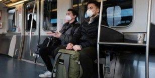 ABD'de koronavirüs nedeniyle hayatını kaybedenlerin sayısı 275'e yükseldi