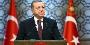 Cumhurbaşkanı Erdoğan: 'Zorunlu olmadıkça kesinlikle evden dışarı çıkmamalısınız'