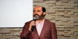 """""""Ülkemize musallat olan ve olabilecek en büyük virüs PKK ve FETÖ'dür"""""""