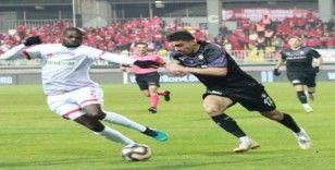 Hilmi Bozok: 'Süper Lig yolunda inancımız tam'