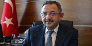 AK Parti Genel Başkan Yardımcısı Özhaseki: 'Covid-19 ile topyekün mücadele ediyoruz'