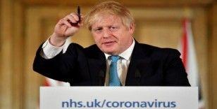 İngiltere Başbakanı Johnson'dan 'Anneler Günü ziyaretlerini erteleyin' çağrısı