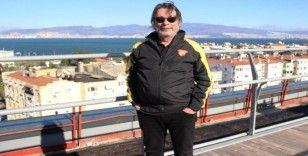 """Mehmet Sepil: """"Hızlandırılmış bir lig oynanabilir"""""""