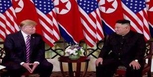Trump'tan Kuzey Kore lideri Kim'e 'korona virüs' için iş birliği mektubu