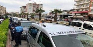 Nazilli'de yaşıların ihtiyaçları için 50 kişilik özel ekip kuruldu