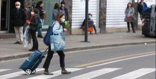 İtalya'da son 24 saatte koronavirüsten 601 kişi yaşamını yitirdi