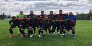 Diyarbekirspor Play-Off'tan umutlu