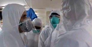 Azerbaycan'da 7 kişide daha koronavirüs tespit edildi