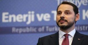 Bakan Albayrak: 'Kamu bankalarımızın destek paketine özel bankalarımızın da eşlik edeceğine inanıyorum'