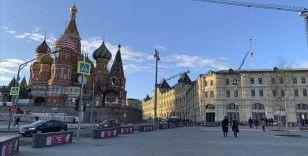 Rusya'da koronavirüsü vakaları 438'e ulaştı