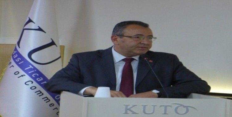 Kuşadası Ticaret Odası'ndan birlik beraberlik açıklaması