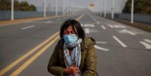 Çin'de korona salgınında 9 kişi öldü