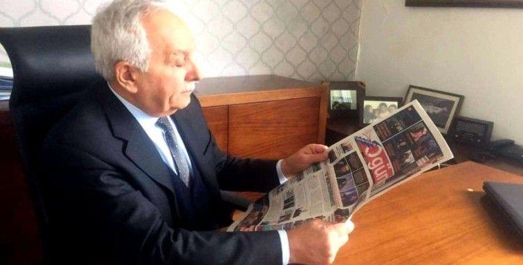 Eski Devlet Bakanı Murat Başesgioğlu: Seferberliğe ihtiyacımız olacak!