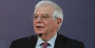 AB Yüksek Temsilcisi Borrell: Kovid-19 benzersiz küresel bir kriz