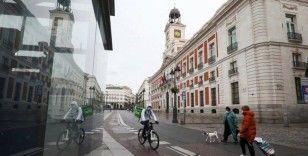 İspanya, Avrupa'nın yeni salgın merkezi mi oluyor?