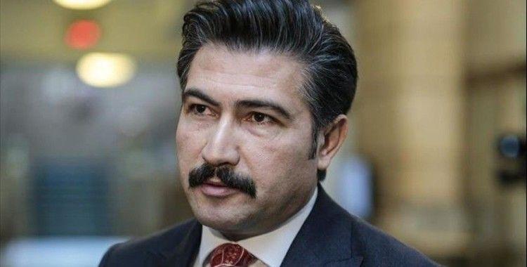 AK Parti Grup Başkanvekili Cahit Özkan'dan infaz düzenlemesi açıklaması