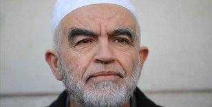 Hamas Sözcüsü: 'İsrail'in Raid Salah'ın hapis cezasını ertelememesi ırkçı bir tavır'