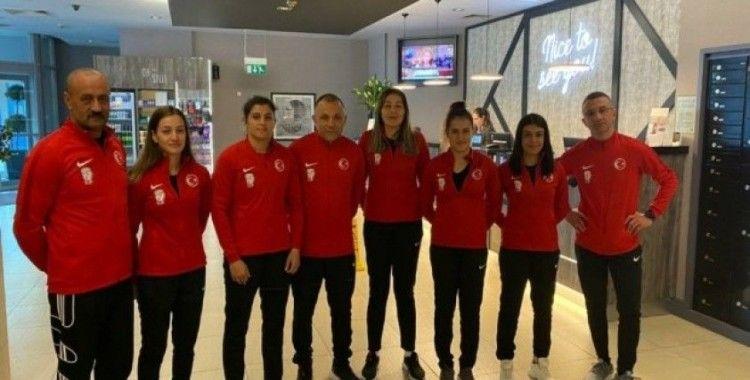 """(Özel haber) Boks Federasyonu'ndan korona virüs açıklaması: """"3 sporcu ve 1 antrenörümüz pozitif çıktı"""""""