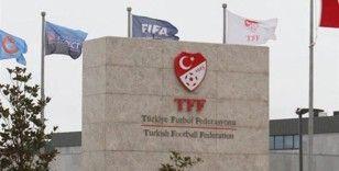 TFF'den Fatih Terim ve Abdurrahim Albayrak için geçmiş olsun mesajı