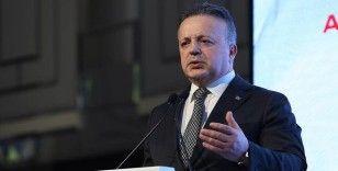 TİM Başkanı Gülle: Günlük 1 milyon adet maske ve 100 bin litre dezenfektan üretilecek