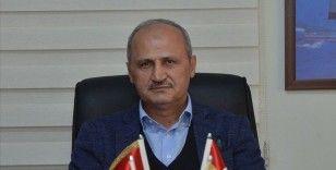 Ulaştırma ve Altyapı Bakanı Turhan: 'Koronavirüs alacağımız hiçbir tedbirden güçlü değildir'