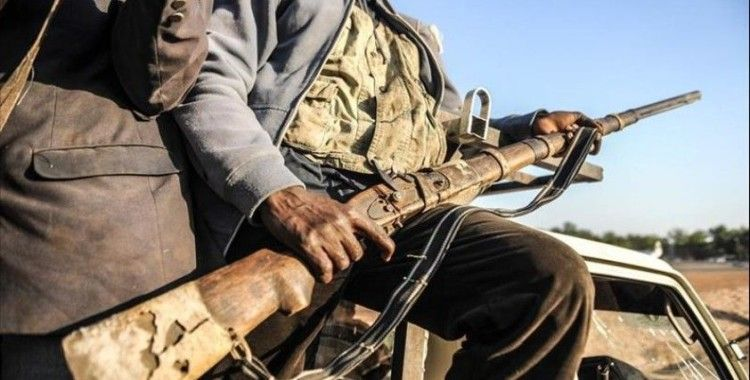 Nijerya'da Boko Haram saldırısında 50 asker öldü
