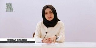 Serdivan Fikir ve Sanat Akademisi uzman isimlerle röportajlar gerçekleştiriyor