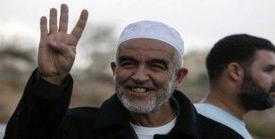 Şeyh Raid Salah'ın hapis cezası koronavirüs nedeniyle ertelendi